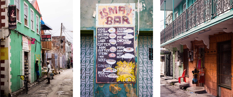 découvrir Bridgetown - les essentiels de la barbade - caraïbes