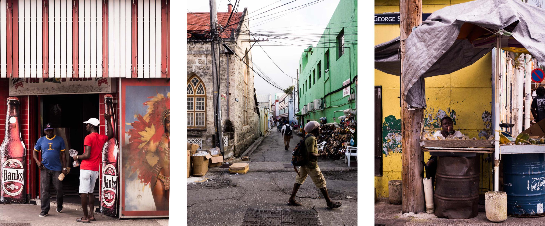 visiter la barbade - essentiel de la barbade - bridgetown