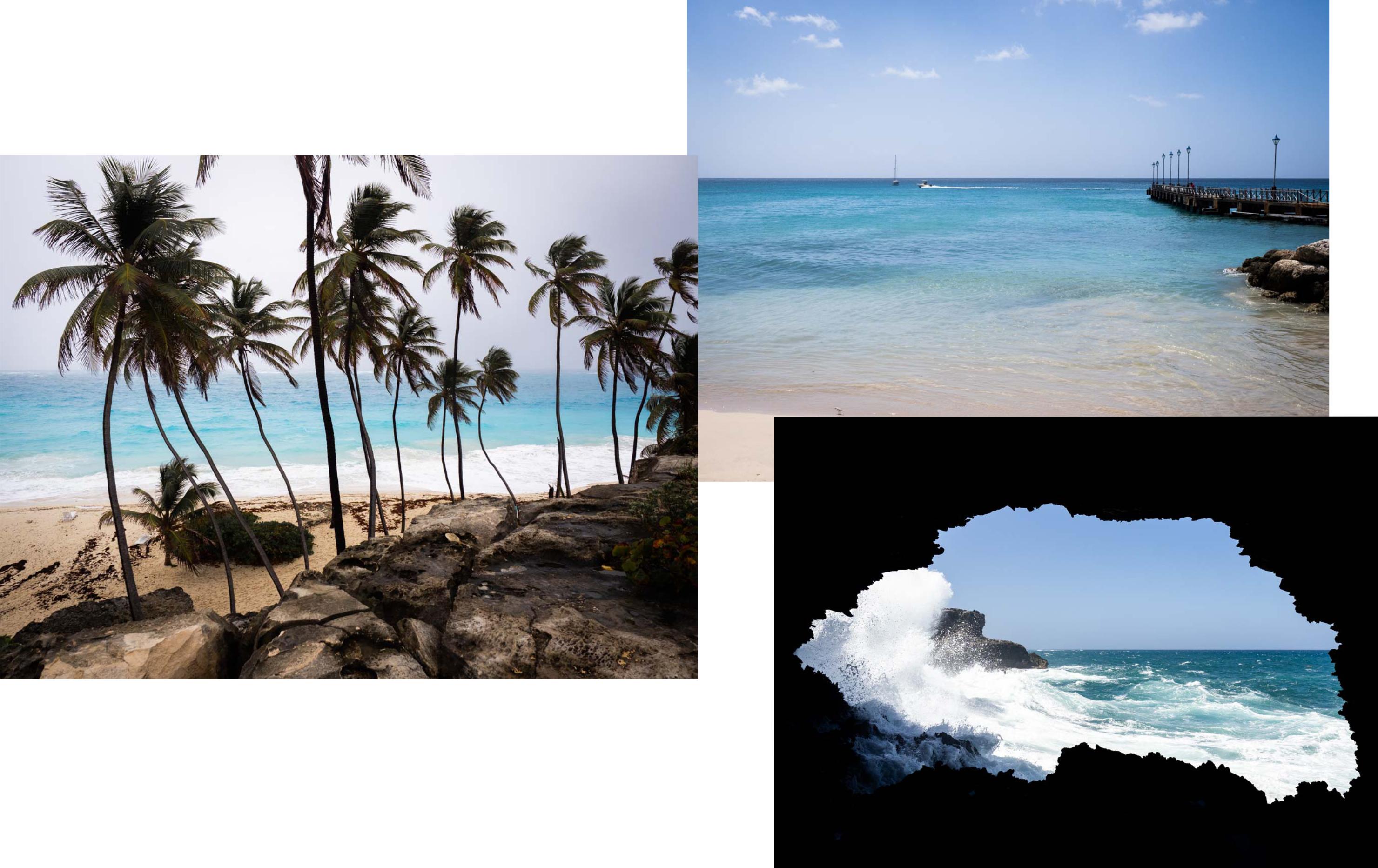 quoi faire à la Barbade - visiter la barbade