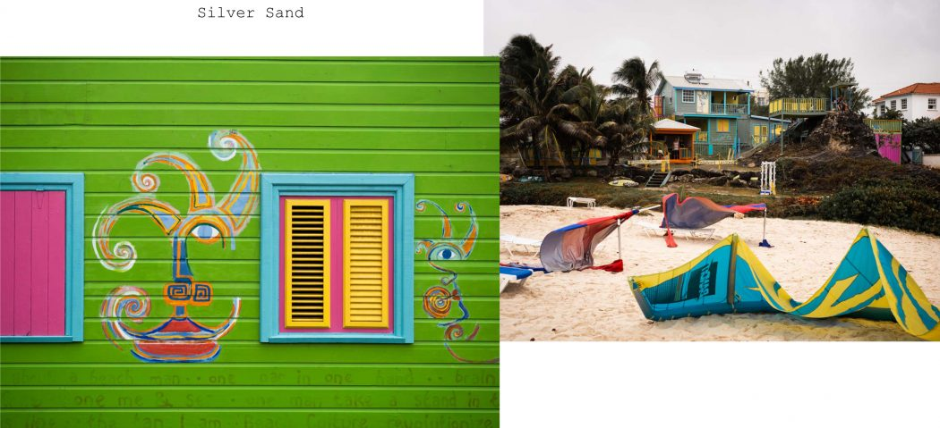 où surfer à la Barbade, silver sand, surf, bathsheba