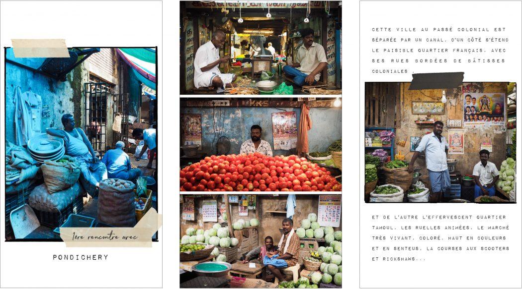 pondichery photos - voyage inde du sud - Voyage kerala