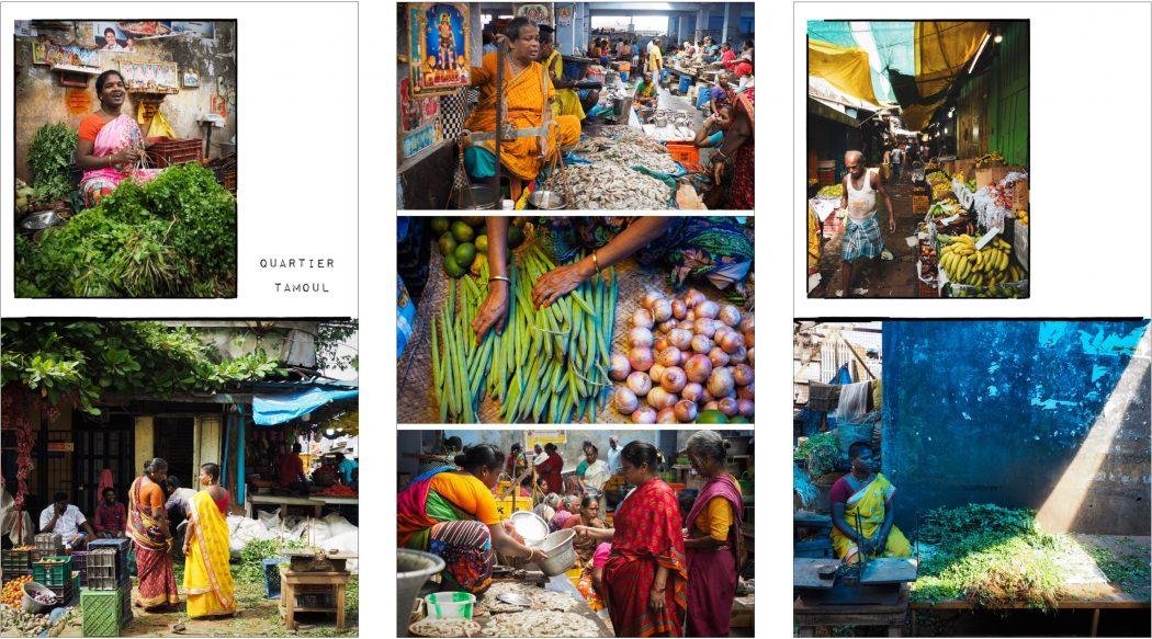 pondichery - photos voyage inde du sud - Voyage kérala