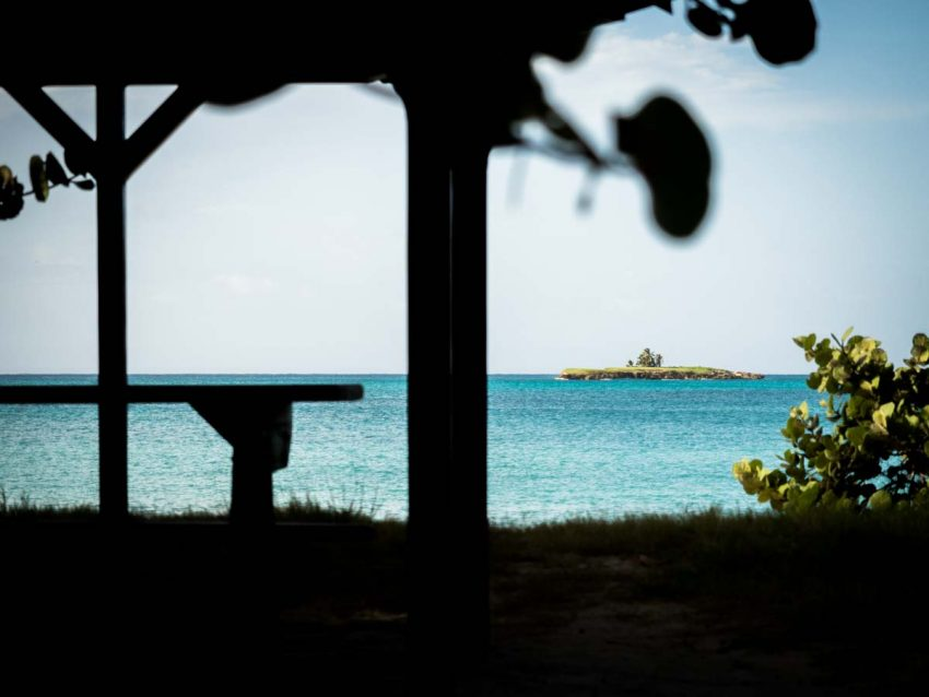 les plus belles plages de Marie galante - Guadeloupe