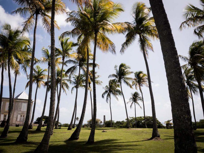 habitation murat de Marie Galante - que faire en Guadeloupe