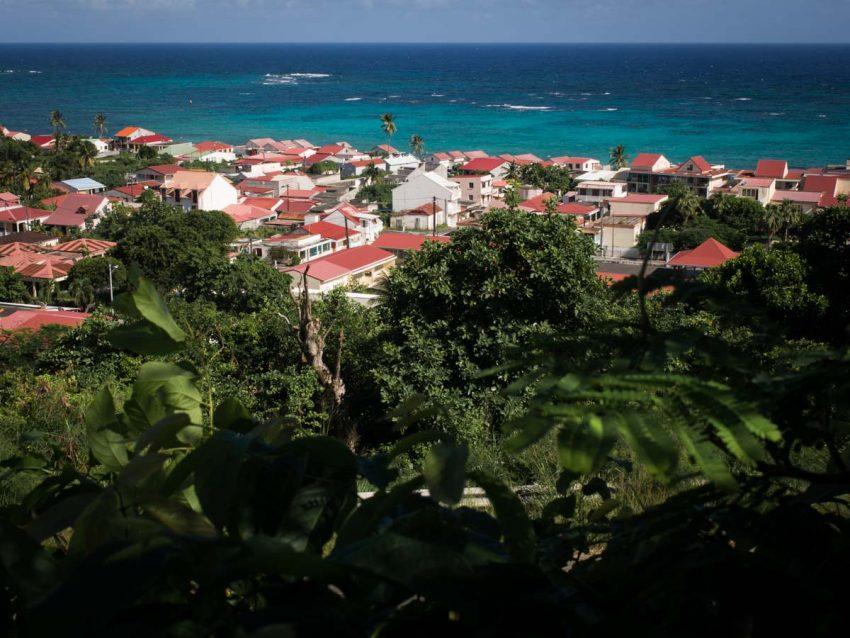 où se trouve Marie Galante, visiter Marie Galante, que faire en Guadeloupe