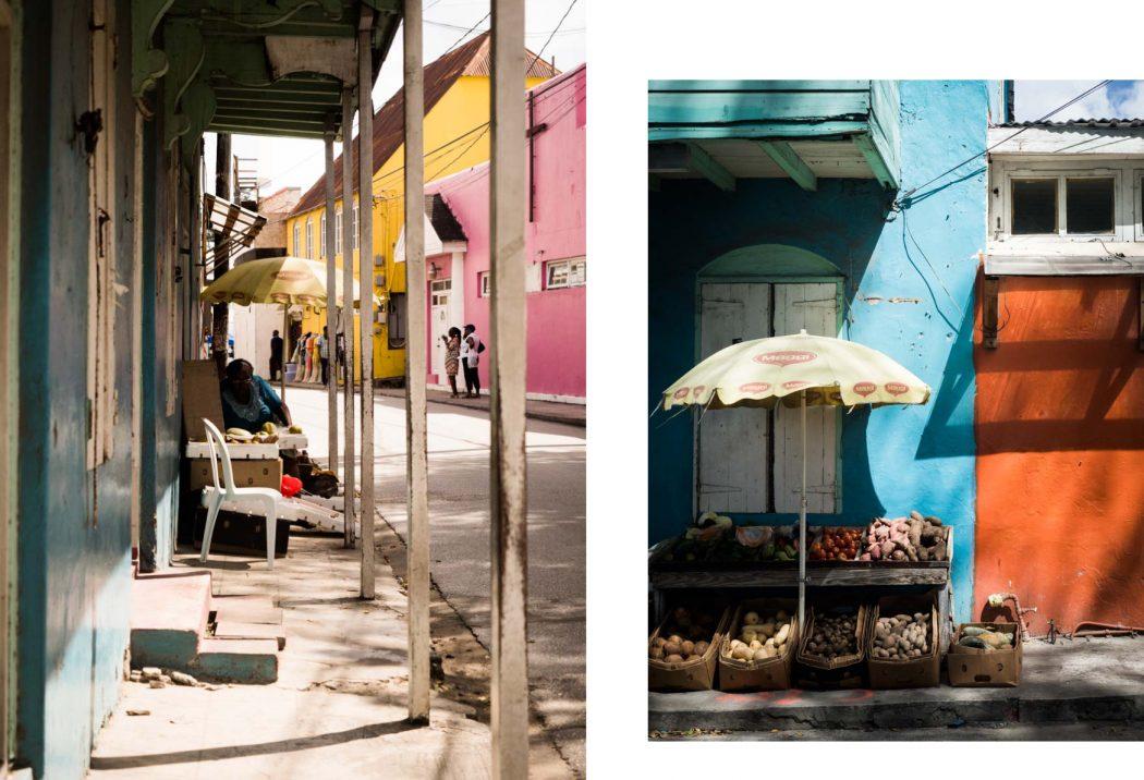 découvrir la barbade - Speightstown