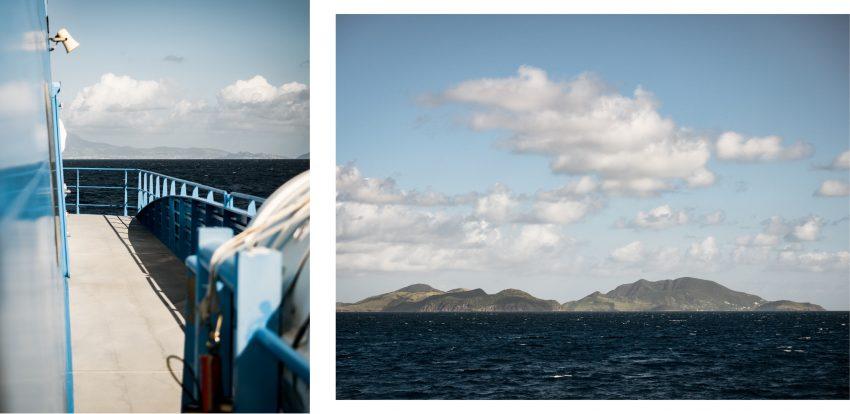 St Kitts tourisme - que faire à St Kitts - que voir à St Kitts - où se trouve saint kitts et Nevis