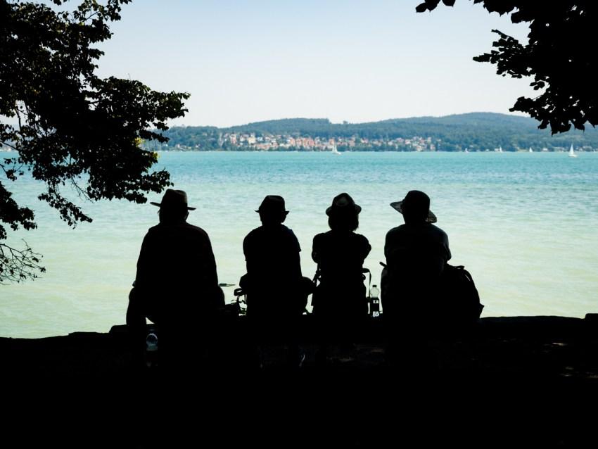 visiter l'ile de Mainau - visiter le lac de Constance - que voir sur l'ile de Mainau