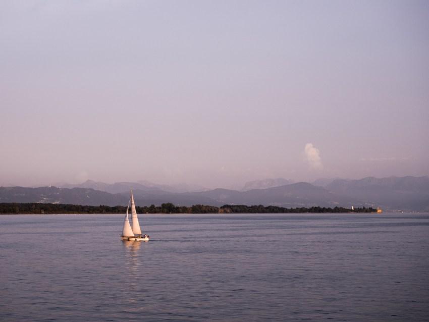 découvrir le lac de Constance - Bodensee ou lac de Constance - que voir sur le lac de Constance