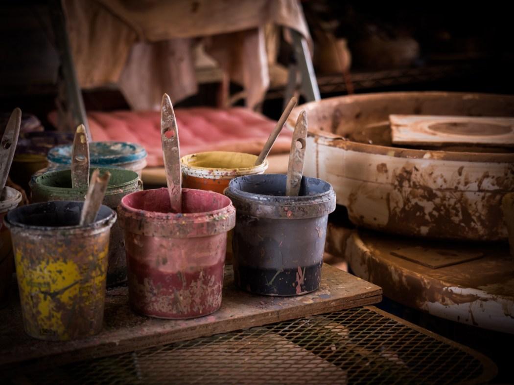 que faire à Cacao - poterie de Cacao en Guyane